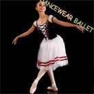 Traditional Fairy Performance Dance Ballet Tutu Costume