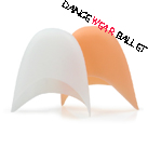 Silicone Toe Pads for Ballet Pointe Shoe
