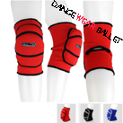 Dance Accessory Knee Pads