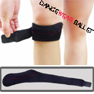 Adjustable Knee Strap Band